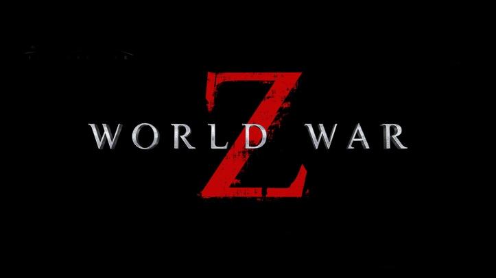 World War Z Game Logo