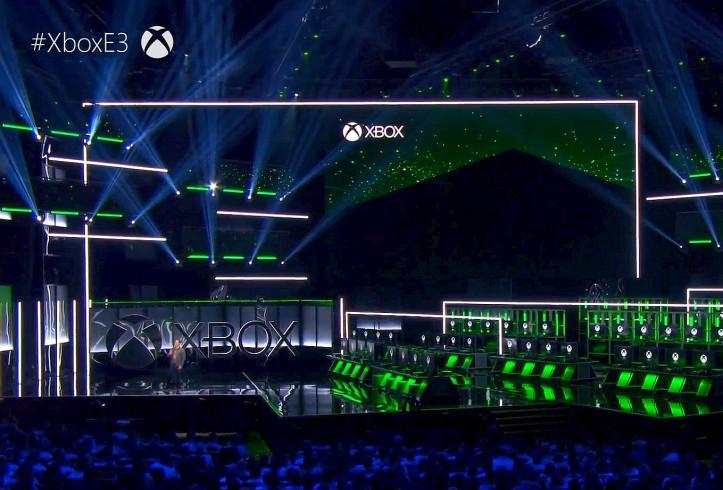 Xbox Next New 2019