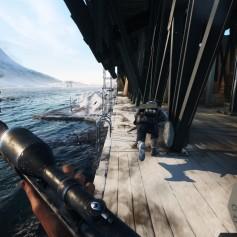 Battlefield V screenshots 05