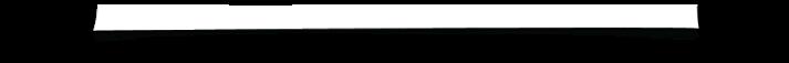 linea separadora negra