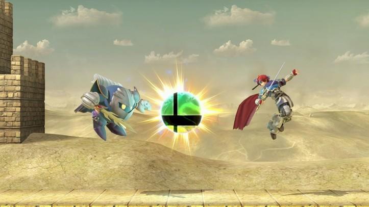 Super Smash Bros. Ultimate screens 2018 05