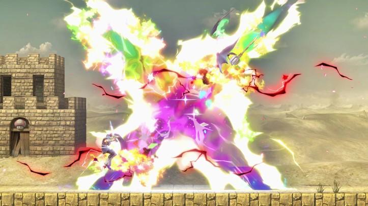 Super Smash Bros. Ultimate screens 2018 06