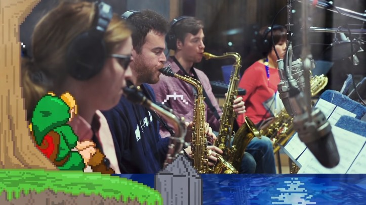 the 8 bit big band new york music games